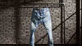 How we make Jeans | JACK & JONES