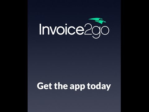 Invoice 2go — Professional Invoices and Estimates APK Cover