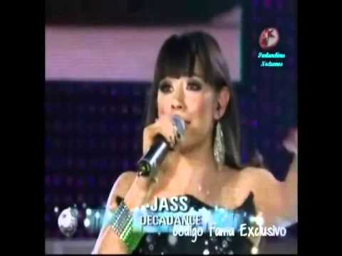 Jass La Voz Mexico vs Ceci La Academia 2011- I Will Always Love You.