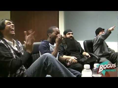 Bogus Journeys - 2011 USA WCG Champ vs Aris - Part 1