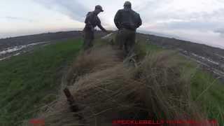 Specklebelly Hunting Club 1.2.2014