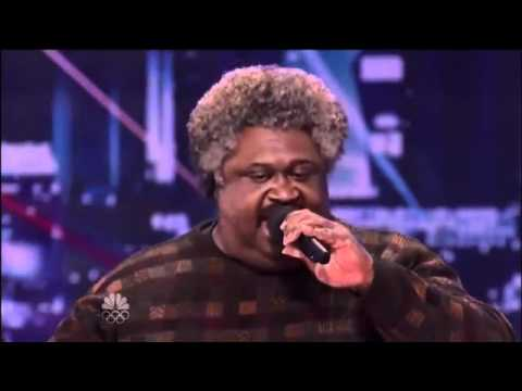 Ulysses, 49 Tampa Auditions ~ America's Got Talent 2012