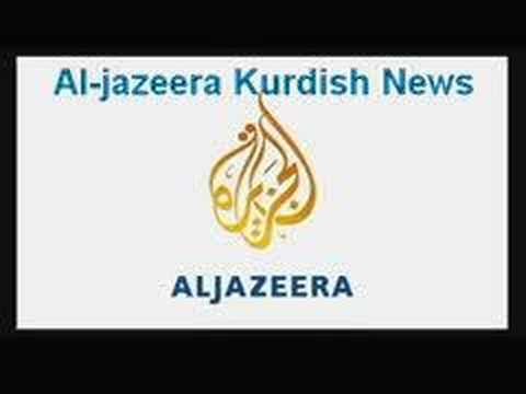 Al-jazeera Kurdish News