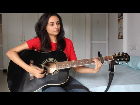 Rockabye| Clean Bandit- Cover By Stephanie Sansoni