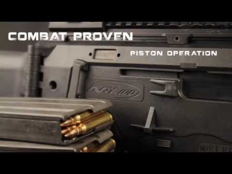 Beretta ARX100 - Alpha Team Training
