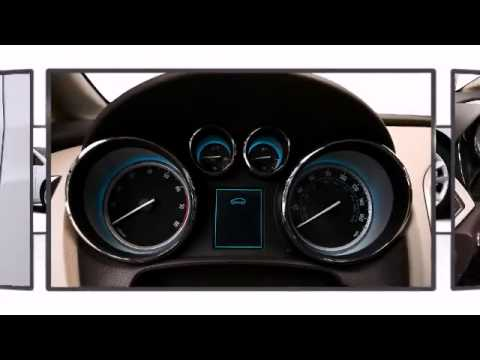 2013 Buick Verano Video