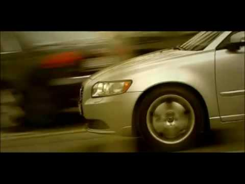 Volvo commercial mix 2009