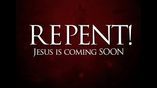 JESUS IS COMING BACK !!!!! ARE YOU READY???