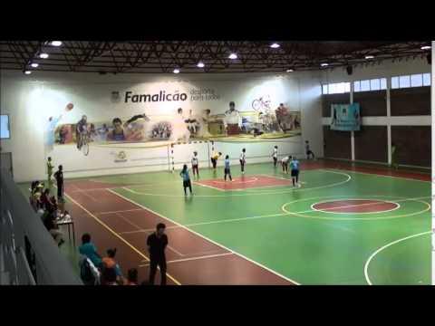 FC VERMOIM - GCR OSSELA