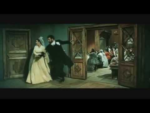 Dmitri Shostakovich: Katerina Izmailova - Galina Vishnevskaya (Film, 1966, HD 1080p)