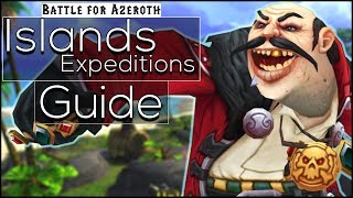 BFA - Everything You Need to Know About Island Expeditions [Guide]