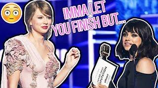 Download Lagu BBMA Taylor Swift FAIL - Mila Kunis Dissed Taylor Swift?! Gratis STAFABAND
