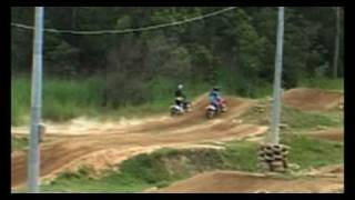 Reedy Creek MX Practice