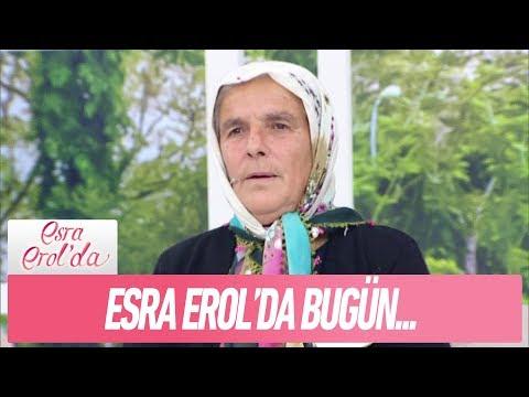 Esra Erol'da bugün neler oluyor? - Esra Erol'da 28 Aralık 2017