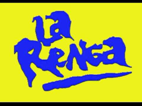 La Renga - El Twist Del Pibe