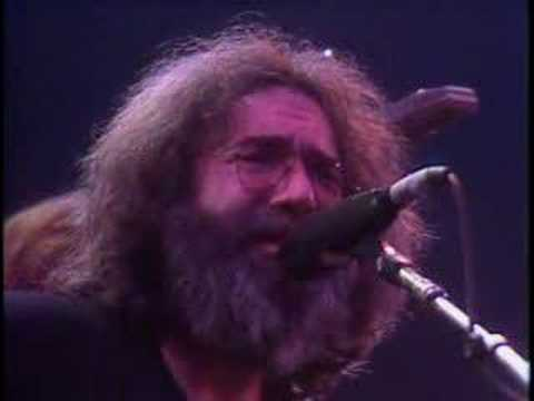 Grateful Dead - Ripple Video