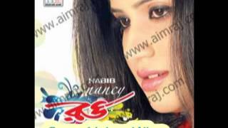 Pashe Tumi Nei ~~ Nancy (Rong) Exclusive New Full Song Ft. Habib...2012