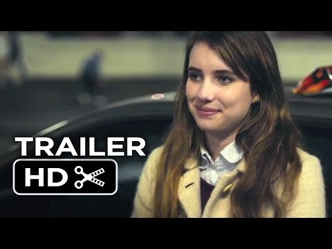 Palo Alto TRAILER 1 (2014) - James Franco, Val Kilmer Movie HD