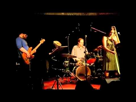 Reut Regev R*Time / Marc Ribot Sun Ship