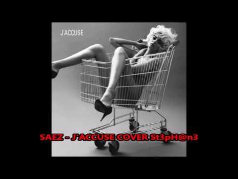 Damien Saez - Jaccuse