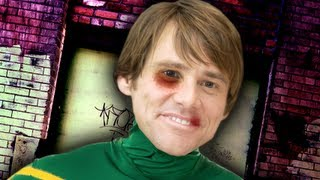 The Cold Light of Day - Jim Carrey Joins Kick-Ass 2, G4 Is No More, & The Oogieloves (PMI 36)