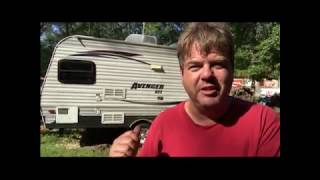 SHOCKING RV Info For Single Axle Trailers!!! + Bonus Footage
