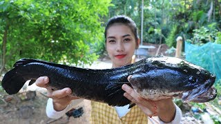 Yummy cooking fish field recipe - Cooking skill