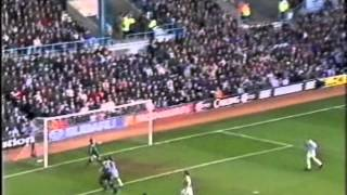 15 goals Coventry City goals from Dion Dublin