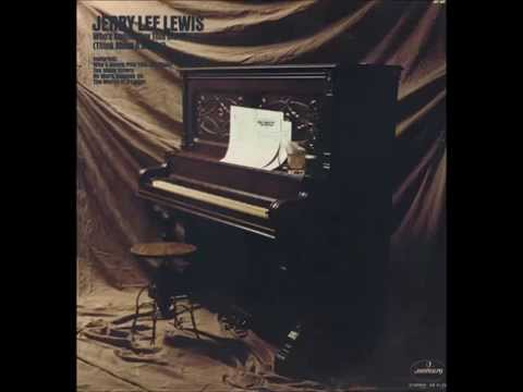 Jerry Lee Lewis - No More Hanging On