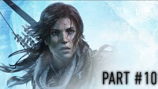 Rise of the Tomb Raider [Part-10] Helping the Village