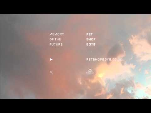 Pet Shop Boys: Memory of the future (New single mix)