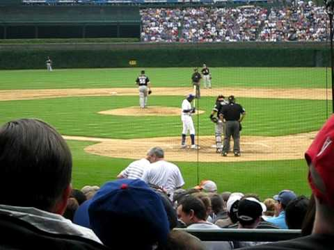 Setting Up A Hitter by Mark Buehrle