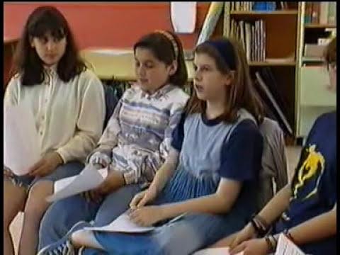 Organización del aula en Educación Primaria - 1 de 2