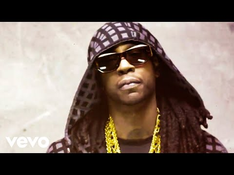 2 Chainz - Crack (explicit) video