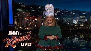 Melissa McCarthy's Guest Host Monologue on Jimmy Kimmel Live