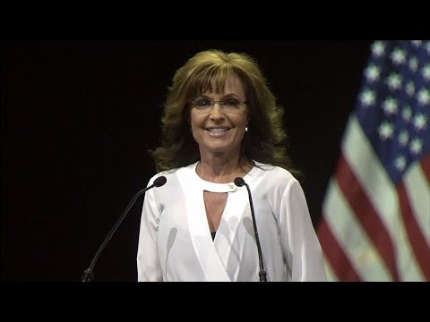 Sarah Palin: 2014 NRA Stand and Fight Rally