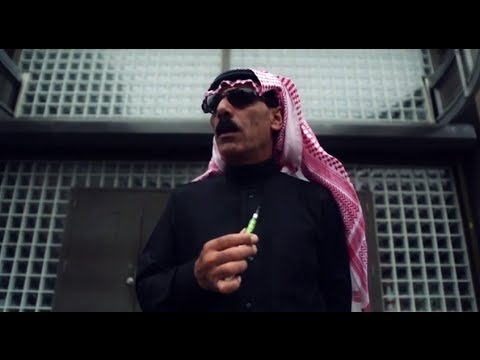 Omar Souleyman - Warni Warni (official Video) video