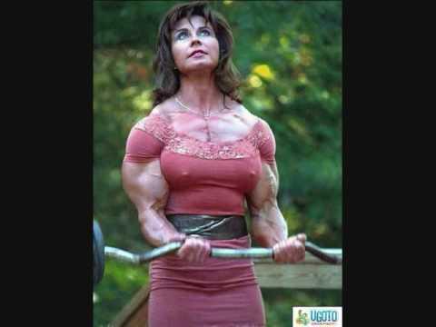 World's strongest Women - YouTube