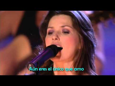 You're Still The One - Shania Twain (subtítulos En Español) video