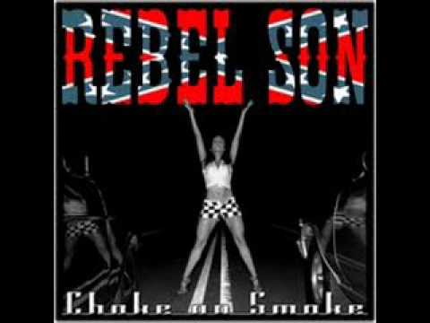 Rebel Son - Quit Your Bitchin'