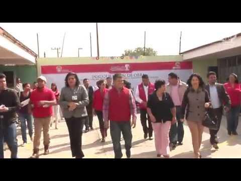 Coacalco TV - Gira de trabajo (DSI) 24 Noviembre 2014