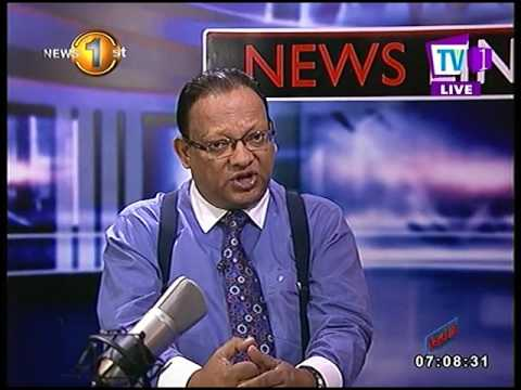 news line tv 1 08th |eng