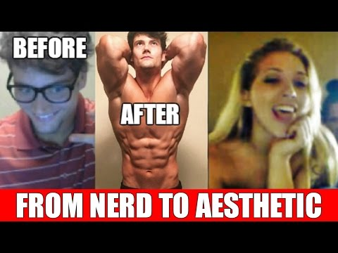 Aesthetics on Omegle 6: Nerd Surprises Girls