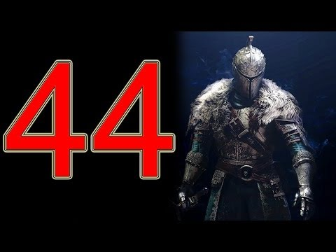 Dark Souls 2 Giant Lord - Boss #23 Walkthrough part 44 Dark Souls 2 gameplay let's play