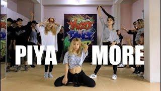 Piya More Song - Baadshaho || Alan Rinawma Dance Choreography