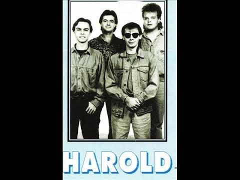 Harold Zenekar - Gimi Love