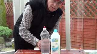 Window Cleaning Tips - Pure Water for Traditional Window Cleaning?