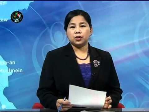 DVB - 27.01.2011 - Daily Burma News
