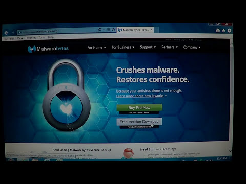 Fixit How to remove Wajam software virus malware