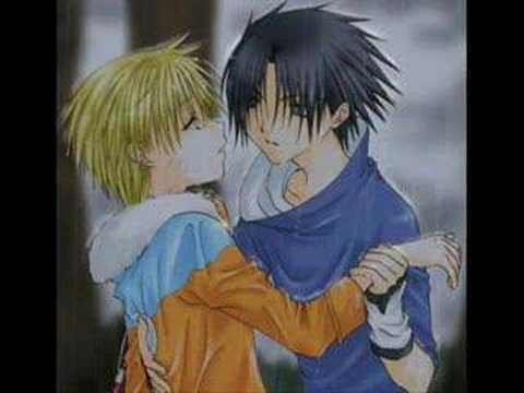 XXXXX Naruto LOVES Sasuke [Yaoi] XXXXX